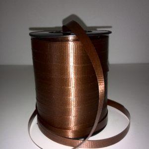 cinta ondulada marrón