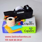 etiquetadora open c6