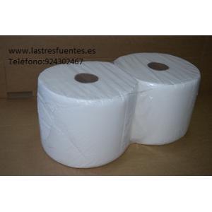 Bobinas de Papel Tissue