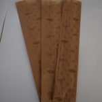bolsas papel con motivos panadería