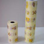 bobina papel pastelería