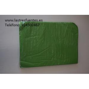 Papel Verde Seda