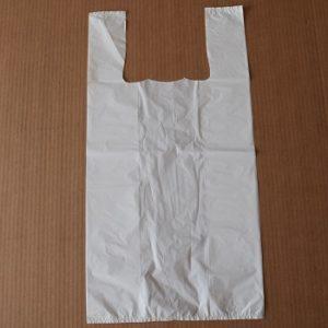bolsas plástico asa camiseta