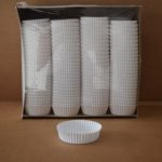 capsulas para pastelería