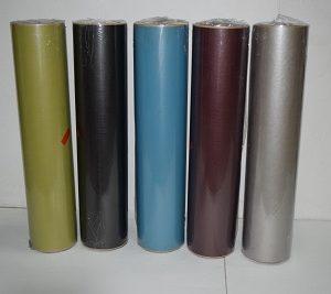 Bobinas Kraft Colores Liso