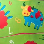 rollo papel regalo infantil