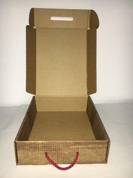 caja lotes