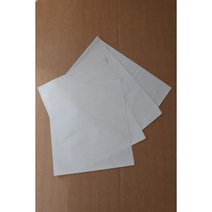 papel blanco confitero