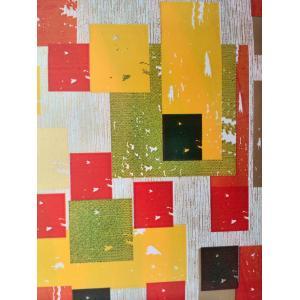 Rollos de papel decorado