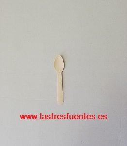 cuchara madera