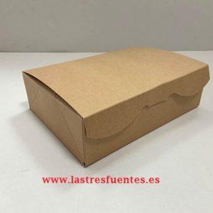 cajas cartón kraft